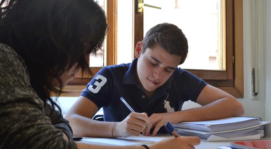 Cursos intensivos de inglés en Pamplona
