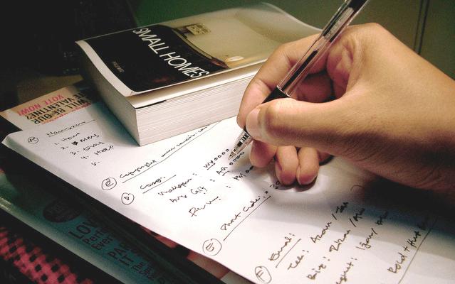 Cómo Escribir Una Carta Formal En Ingles